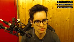 Brendon speaking Dutch again <3
