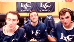 LVC Interviewed