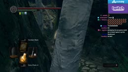 Thank you Dark Souls
