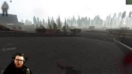 EFT This is how my mosin works