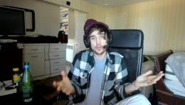 Mitch explains something