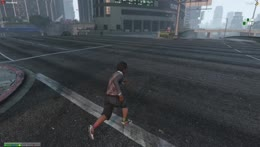 Welcome to Los Santos B*tch