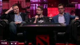 Puppey is an ass