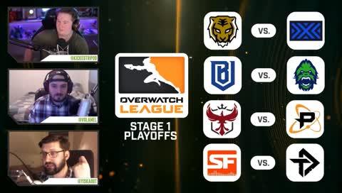 OWL Pros Boost OD teams?