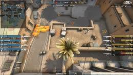 ZywOo+snipes+down+three+to+deny+the+retake+%28Dust2%29