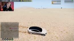 car bomb madness