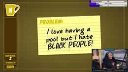 creative racism