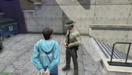 Lil Erf Police Rap
