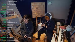[판다랑 & 조매력] 데스파시토 - 조선바드의 애드리브