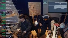 김치냉장고에 식혜가 있었네 (Feat. 소니쇼, 조매력, 판다랑)