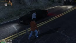 Worst Car Jacking Ever RP