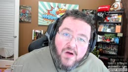 Boogie on Misgendering
