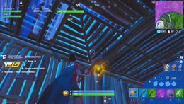 Heavy snipe quick scope