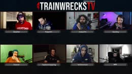 FBI cuts Trainwrecks podcast short Kappa