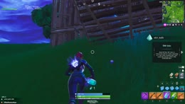 Double build battle with edits royale