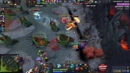 VP vs Secret : ระเบิดพลังล้างคำสาปแพ้เกมแรก 1 (REPGOD)