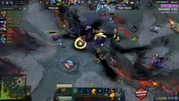 VP vs Secret : ระเบิดพลังล้างคำสาปแพ้เกมแรก 2 (REPGOD)