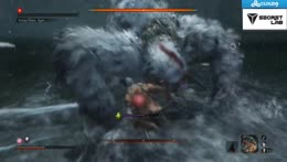 BRUH headless ape