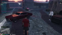 Hit and run... bs
