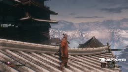 Sekiro REEE's at the Gull for Badmouthing It