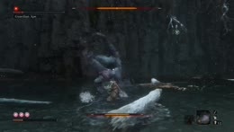 FromSoft's hitboxes are wonderful