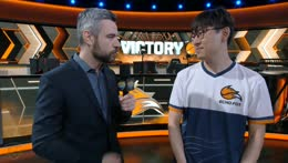 Rush Best LCS Interview