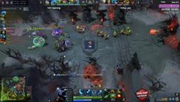 VG vs VP : ไฟท์เดือดส่งท้าย เกม 5 คู่ชิงชนะเลิศ (VG 3 - 2 VP)