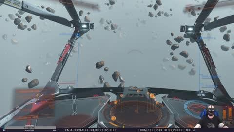 Malic_VR's Top Elite: Dangerous Clips