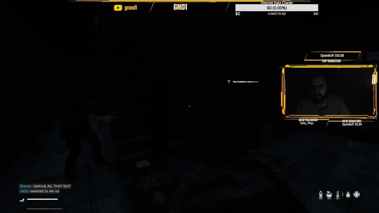 gnd1 - RIP IN PEPPERONI - Twitch