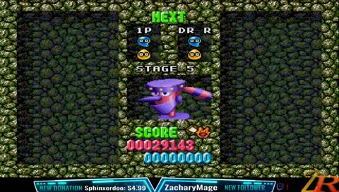 Dr  Robotnik's Mean Bean Machine | Most Viewed - All | LivestreamClips