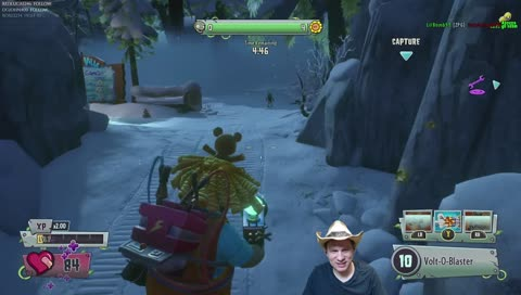Lol, when @asevera wants to build a teleport #PVZGW2