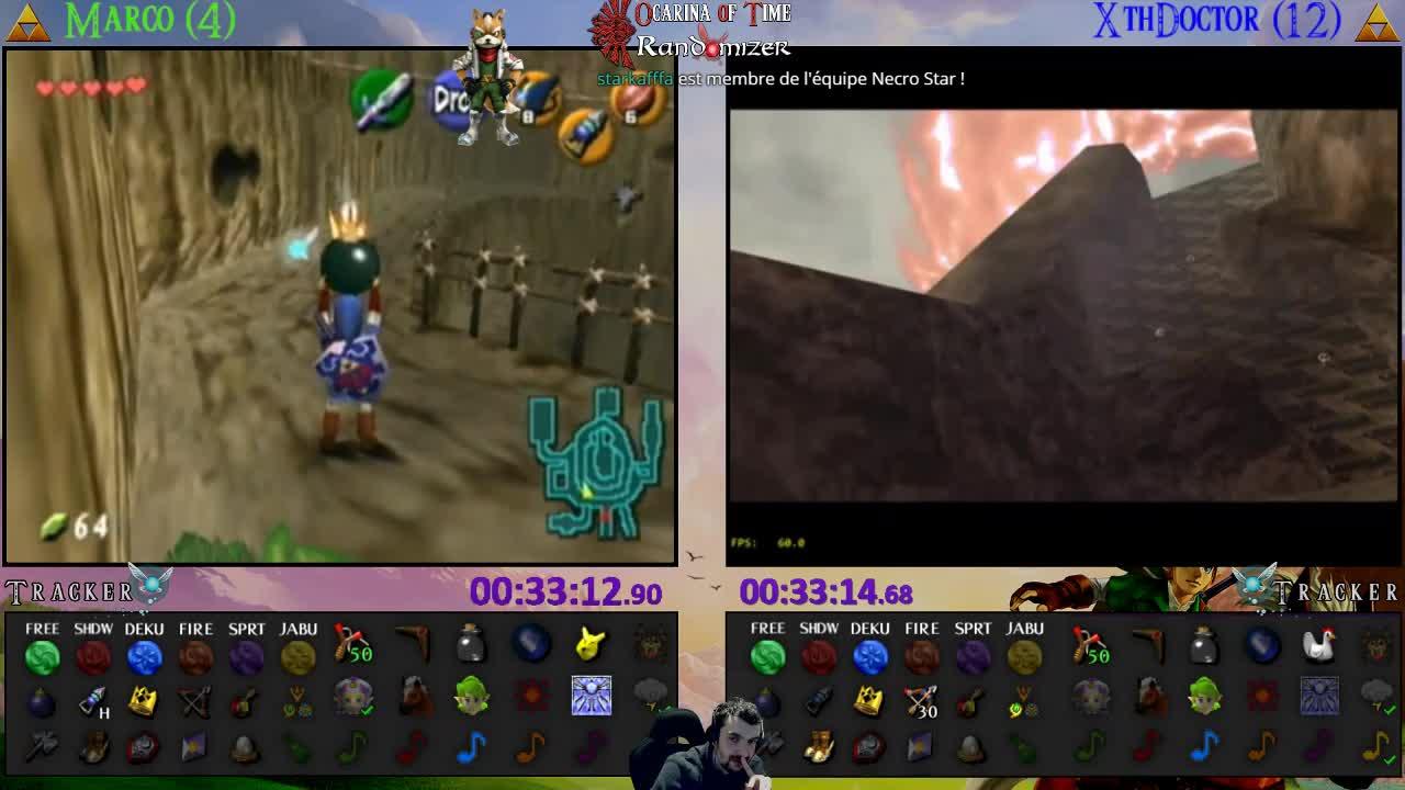 Ocarina Of Time Hd Pc
