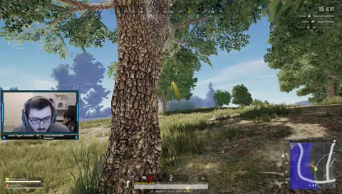 Uzi headshot from 100m. Definitely reported for this one LOL