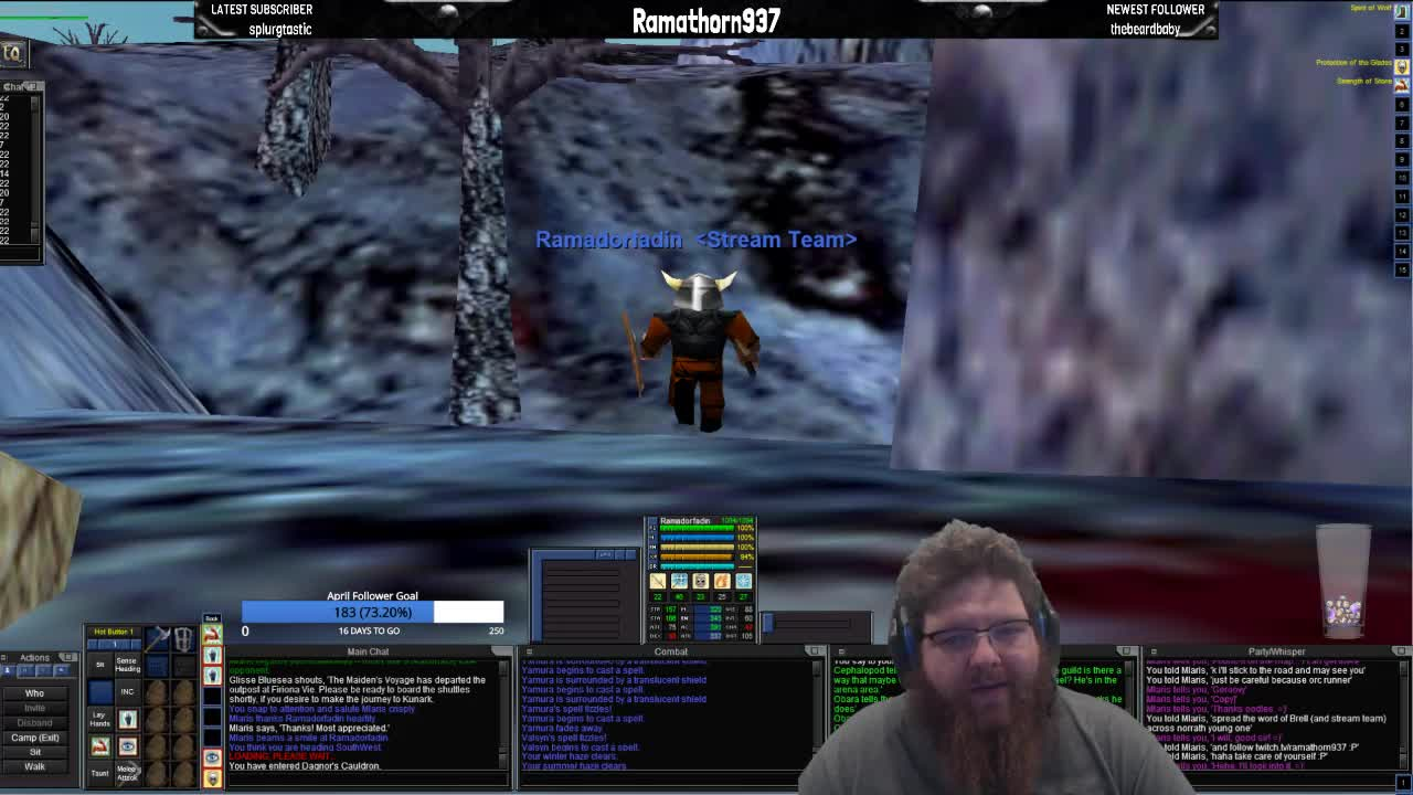 What's your favorite Everquest rumor? : project1999