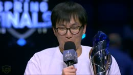 Doublelift on his 6th Title Win