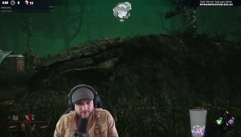 What's the worst that can happen in DBD?