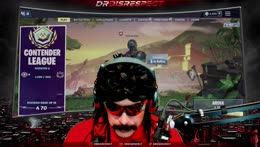 DrDisrespect hacked by chubby cheek punk kids!