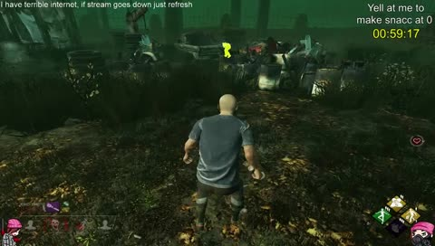 No0b3's Top Dead by Daylight Clips