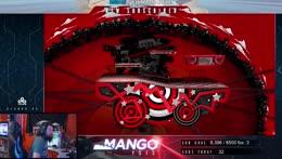 number one persona fan mango
