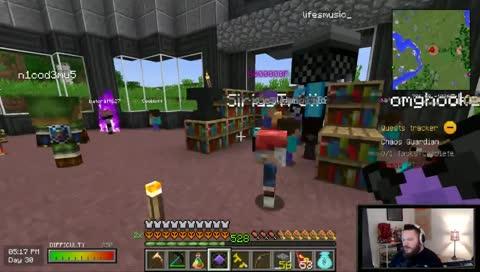 jonbams   LivestreamClips