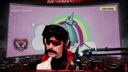 Doc eats banana gachiBASS