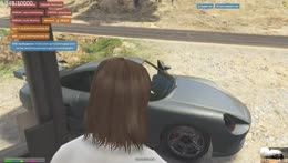andrews uses secret weapon to get koil
