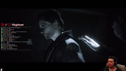[PC] [NA] [ENG] Alan Wake Damn it Barbera!