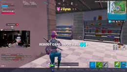 Tyler Joseph being mad at Fortnite