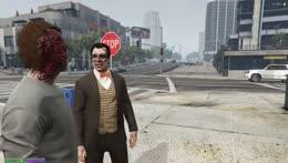 The Joker Creates Two Face
