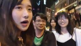 原來是中國香港 R