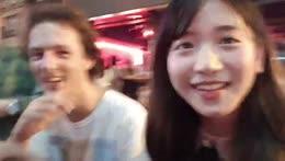 72 Smoking Stream [한국어|ENG|韓國企鵝妹] - Hong Kong Day1!  April 20, 2019