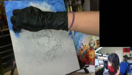 Extreme+Painting+with+Chelsea