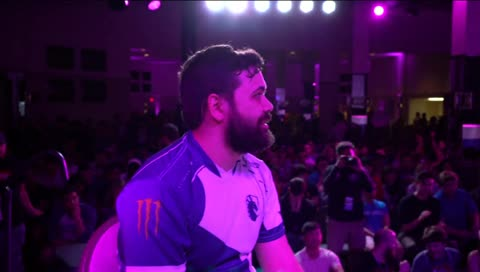 Crab thrown at Hbox