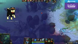 Singsing+sees+a+monkey+in+the+fog+of+war